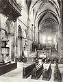 Kanzel Kaisergrab Hochaltar Bamberger Dom 1897.jpg