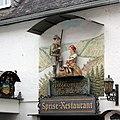 Karden, Hotel Stiftstor - Wanderer (2020-02-07 Sp).JPG