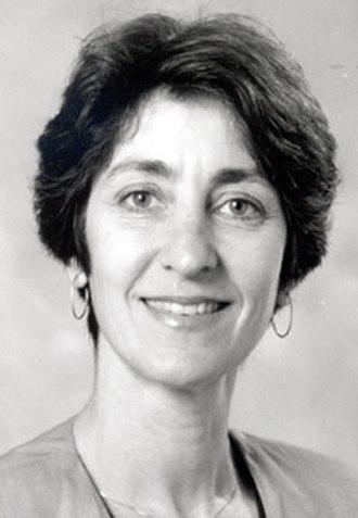 Karen Nussbaum - Karen Nussbaum