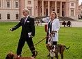Karin Kneissl besucht das Europa-Forum Wachau (27944610727).jpg