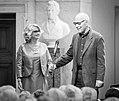 Karin Krog and Steve Kuhn Universitetets Aula Oslo Jazzfestival 2017 (185602).jpg