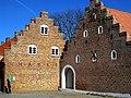 Katholm Slot, indgangsparti.JPG