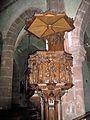 Kaysersberg - église Sainte Croix 4.JPG