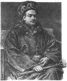 卡齐米日四世·雅盖隆契克