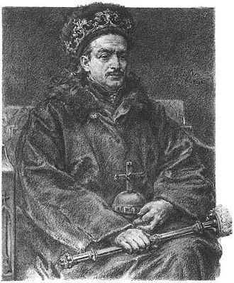 Casimir IV Jagiellon - Image: Kazimierz Jagiellonczyk