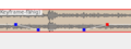 Kdenlive audio keyframes.png