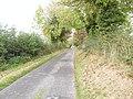 Keadybeg Road, Mountnorris - geograph.org.uk - 1542012.jpg