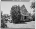 Keasbey and Mattison Company, Supervisor's House, Ambler, Montgomery County, PA HABS PA,46-AMB,10N-1.tif