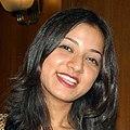 Keerthi Chawla (cropped).JPG