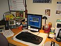 Kelly Kapoors desk (3818398092).jpg