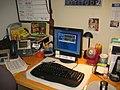 Kelly Kapoors desk (3818398092).jpg