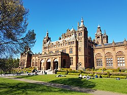 Kelvingrove Art Gallery and Museum - exterior.jpg