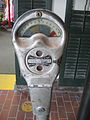 Kenner Rivertown May 2010 Mardi Gras Museum Park-O-Meter 2.jpg