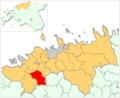 Kernu vald location.png