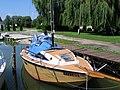 Keszthely. Lake Balaton. Foto Victor Belousov - panoramio.jpg