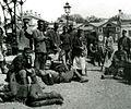 Khitrov Market folk, 1900s.jpg