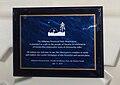 Killarney Provincial Park Observatory Dedication Plaque.jpg
