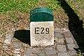 Kilometersteen E 29 op der N2.jpg