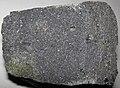 Kimberlite (Gates-Adah Kimberlite Dike, Early Jurassic; Fayette County, Pennsylvania, USA) 1 (31153506370).jpg