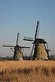 Kinderdijk windmills v1.jpg