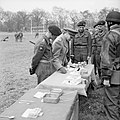 King George VI Visits An Airborne Division H36728.jpg