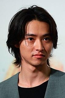 Kento Yamazaki Japanese actor and model