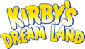 Kirby's-Dream-Land-Logo.png