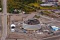 Kirunas nya centrum September 2017 13.jpg