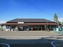 Kizaki Station Entrance 1.jpg