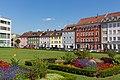 Kleiner Exerzierplatz, Passau, 07.07.2018.jpg
