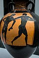Kleophrades Painter ABV 404 7 Athena Promachos - trainer jumper akontist (06).jpg