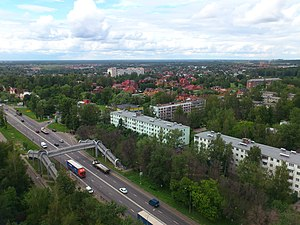 Klinsky District - Klin, Klinsky District