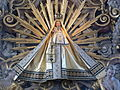 Klosterkirche St Märgen Gnadenbild im Festkleid.jpg