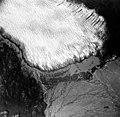 Knik Glacier, valley glacier terminus, August 15, 1964 (GLACIERS 5012).jpg