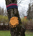 Knitted graffiti in Kerava C IMG 2912.JPG