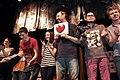 Kolyada Theatre on tour, 2014.9.jpg