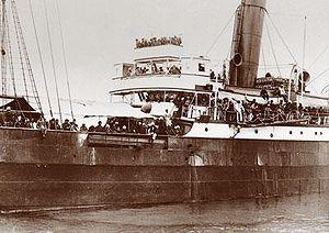 SS Komagata Maru - Image: Komagata Maru 4
