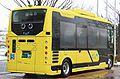 Komatsu EV bus rear.jpg