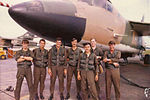 Korat RTAFB - 42d Tactical Electronic Warfare Squadron - Group.jpg