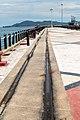 KotaKinabalu Sabah NBR-tracks-at-JesseltonPoint-04.jpg
