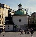 Kraków kościół św. Wojciecha 02.jpg