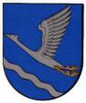 Krebeck - Image: Krebeck Wappen