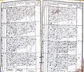 Krekenavos RKB 1849-1858 krikšto metrikų knyga 017.jpg