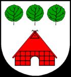 Wappen der Gemeinde Krogaspe
