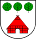 Coat of arms of Krogaspe