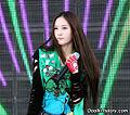 Krystal at the 2012 M SUPER CONCERT06.jpg