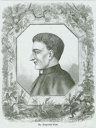 Jan Krzysztof Kluk - Jan Krzysztof Kluk