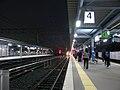 Kumamoto Station Platform No.4.JPG