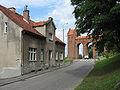 Kwidzyn ul Gdanska gdanisko.jpg