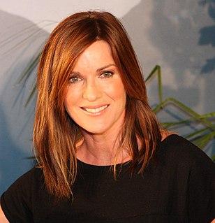 Kylie Gillies Australian journalist